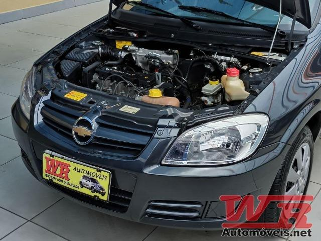 Chevrolet Prisma Maxx 1.4 Flex Completo, Lindíssimo - Foto 8