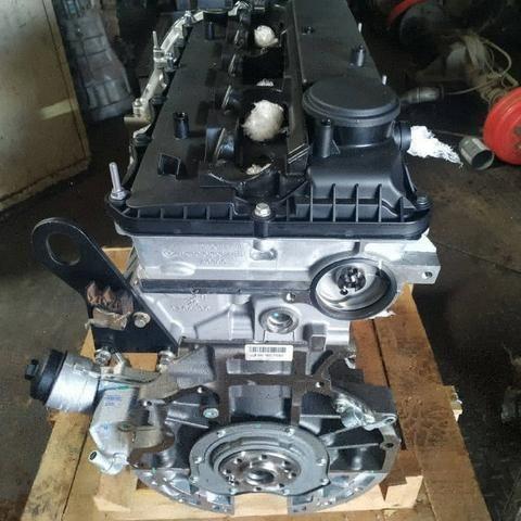 Motor parcial diesel Ford Ranger 3.2 novo - Foto 3