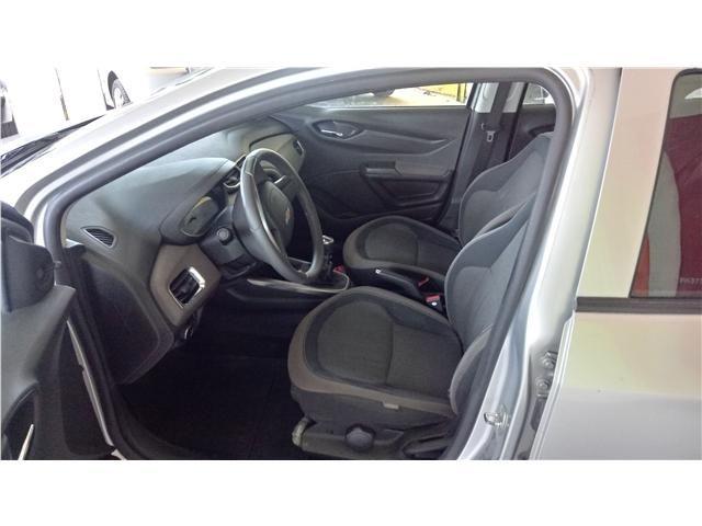 Chevrolet Prisma 1.0 - Completo - Mega Feirão - Foto 10