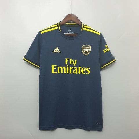 Camisa Arsenal Third 19/20