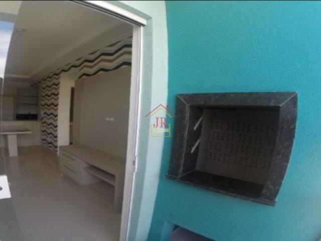 FL@-Lindo Apartamento decorado de 1 dormitório Ingleses/Floripa - Foto 18