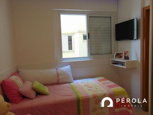 Apartamento com 3 quartos no Residencial Itio Taia - Bairro Setor Bueno em Goiânia - Foto 13