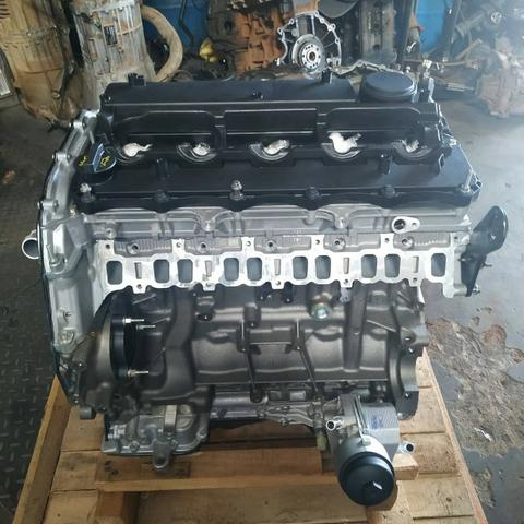 Motor parcial diesel Ford Ranger 3.2 novo