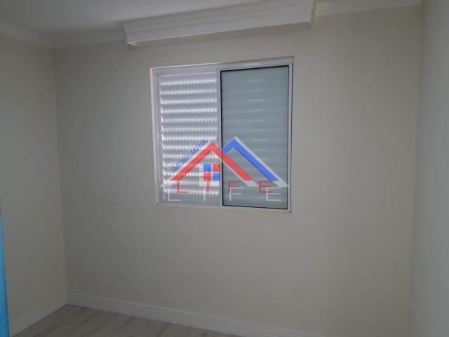 Apartamento à venda com 2 dormitórios em Parque sao joao, Bauru cod:2557 - Foto 10