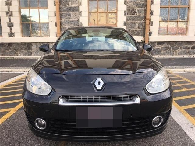 Renault Fluence 2.0 Privilege 16V Flex 4P Automático - Foto 2