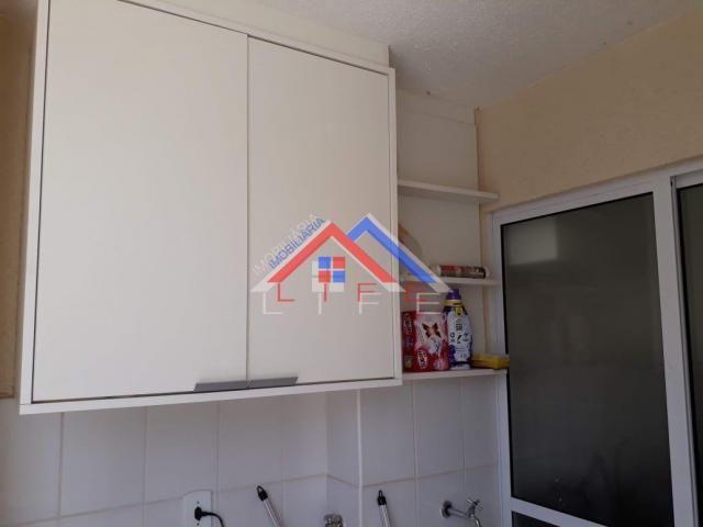 Apartamento à venda com 2 dormitórios em Parque sao joao, Bauru cod:2557 - Foto 18