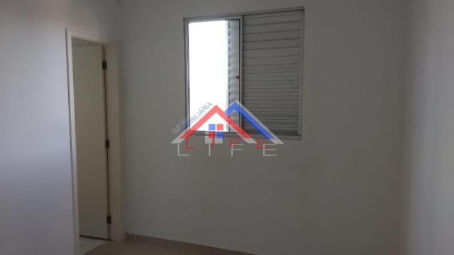 Apartamento para alugar com 2 dormitórios em Jardim carvalho, Bauru cod:2122 - Foto 5
