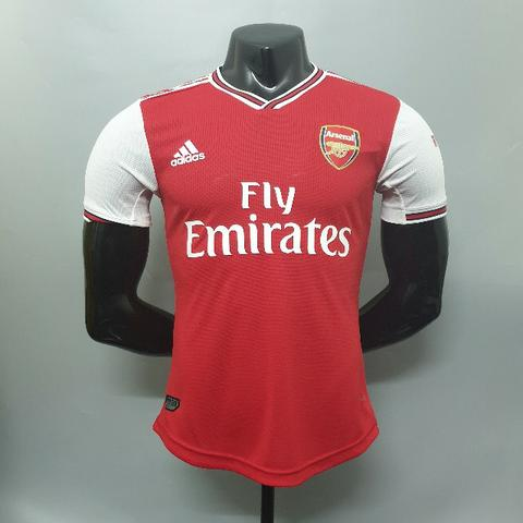 Camisa Arsenal Home 19/20