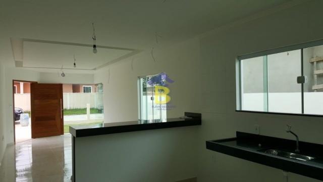 Casa de condomínio à venda com 3 dormitórios cod:CC3010 - Foto 6