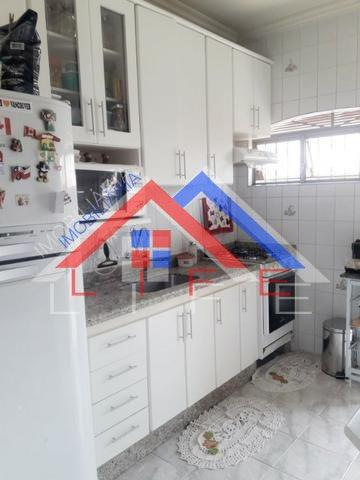 Casa à venda com 3 dormitórios em Parque uniao, Bauru cod:2709 - Foto 5