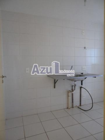 Apartamento com 2 quartos no Edificio Fit Maria Ines - Bairro Jardim Maria Inez em Aparec - Foto 5