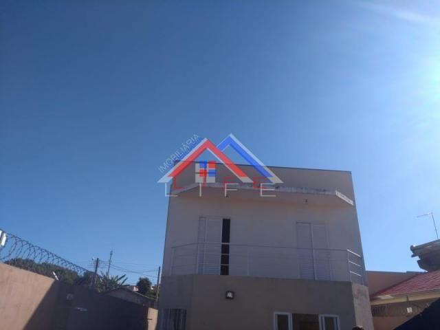 Casa à venda com 3 dormitórios em Jardim cruzeiro do sul, Bauru cod:2015 - Foto 5