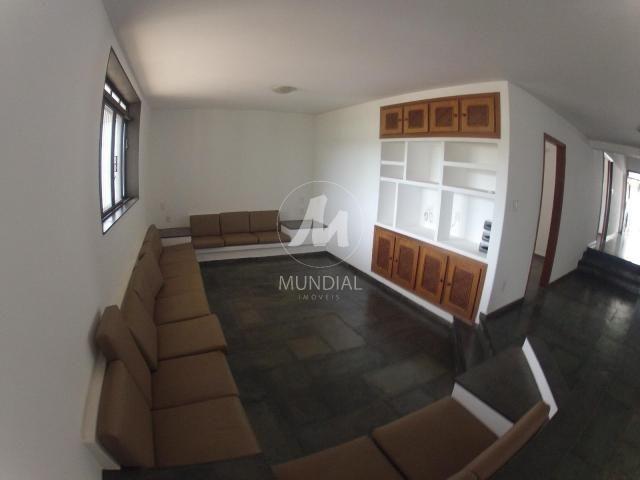 Casa para alugar com 4 dormitórios em Jd sumare, Ribeirao preto cod:32875 - Foto 7
