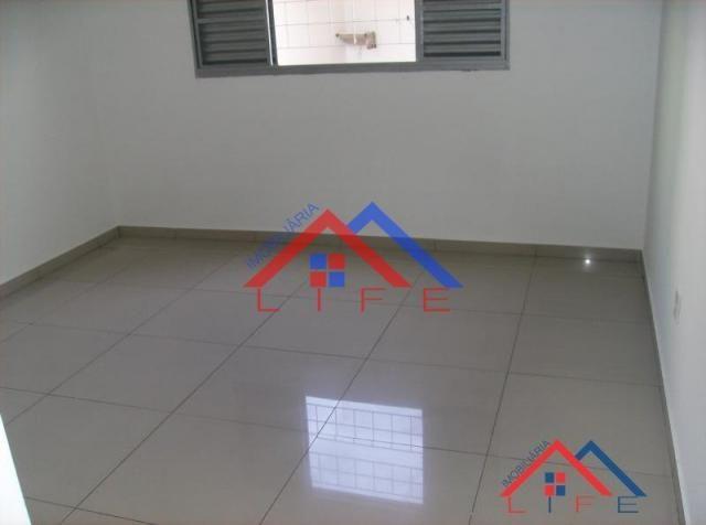 Casa à venda com 3 dormitórios em Vila falcao, Bauru cod:1241 - Foto 15