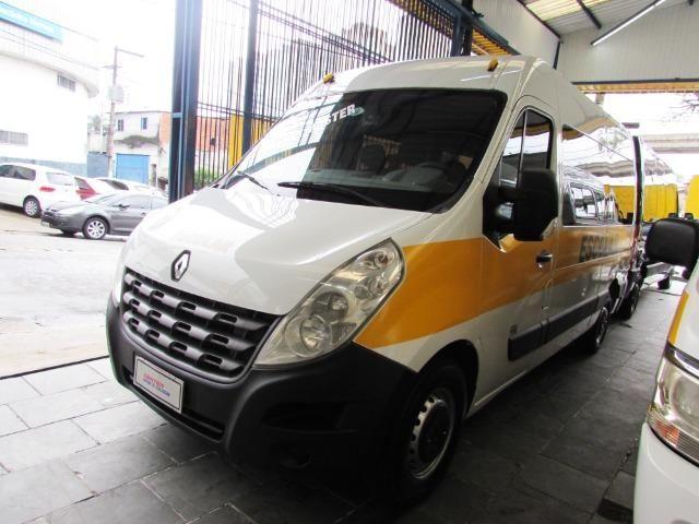 Renault Master Escolar L2H2 - Foto 3