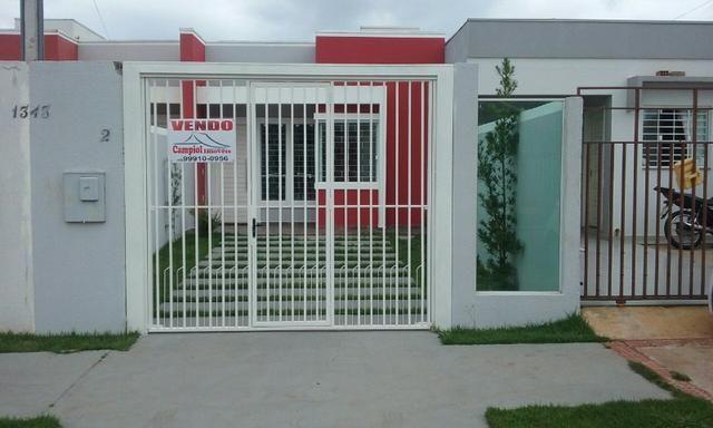 Linda casa no Florais (bairro Floresta)