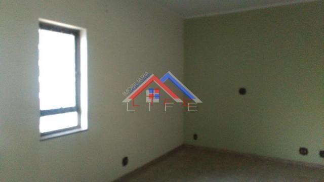 Casa para alugar com 3 dormitórios em Centro, Bauru cod:2810 - Foto 7