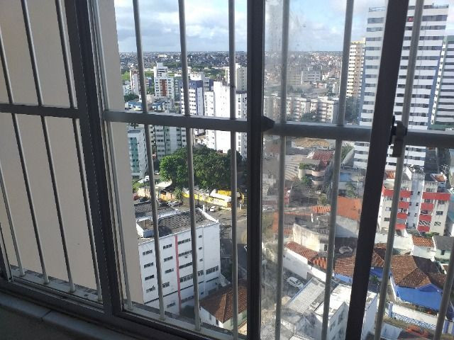 Apartamento 2/4 Cond. Vila Emilia -Matatu - Foto 13