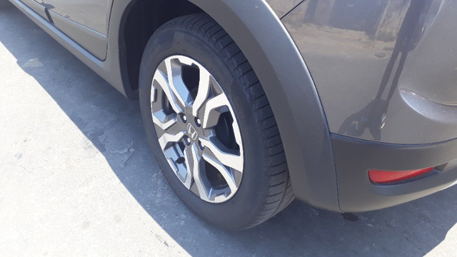 Honda WRV único dono - Foto 7