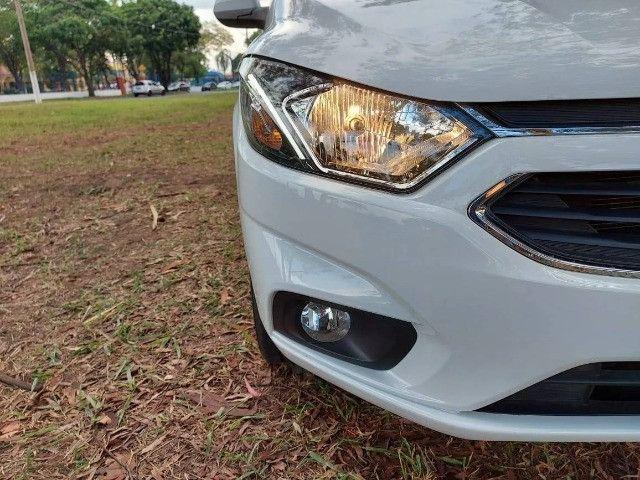 Chevrolet Onix 1.4 mpfi ltz 8V Flex 4P Manual - Foto 10