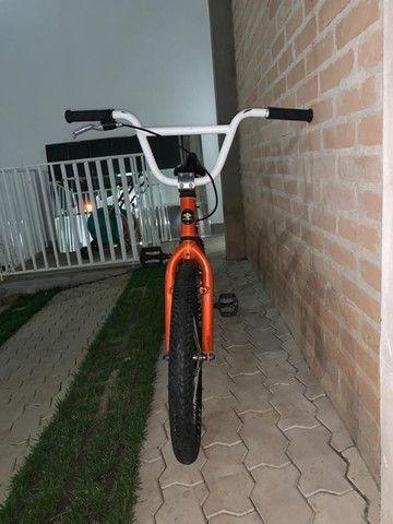 Bicicleta Mônaco cross aro 20 - Foto 2