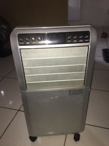 Vendo climatizador - Foto 2