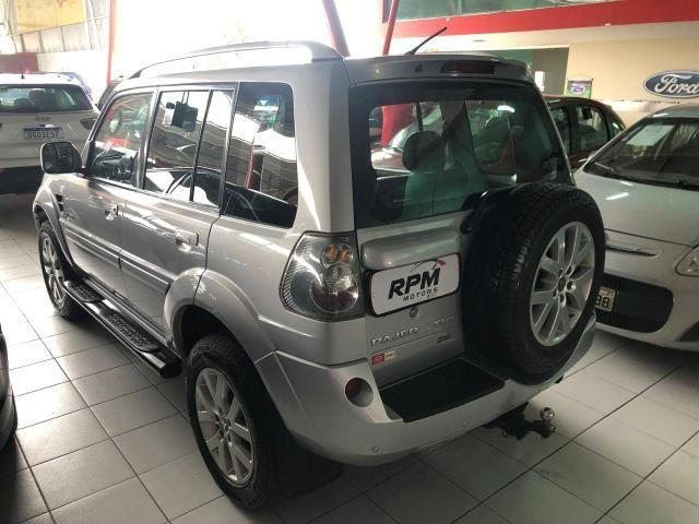 PAJERO TR4 top de linha 2012 - Foto 6