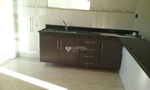 Casa com 3 dormitórios à venda, 182 m² por R$ 450.000,00 - Chácaras de Inoã (Inoã) - Maric - Foto 20