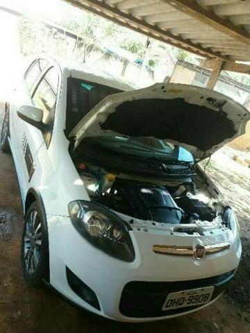Vende se Fiat palio Sporting motor 1.6 - Foto 11