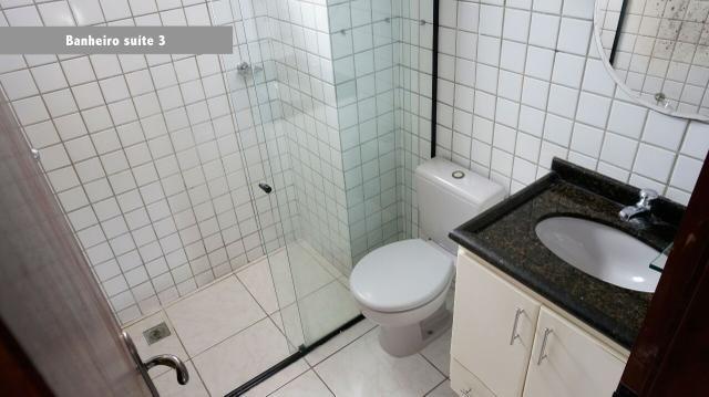 Cobertura 400m2 Duplex no Cabo Branco - João Pessoa - Foto 9