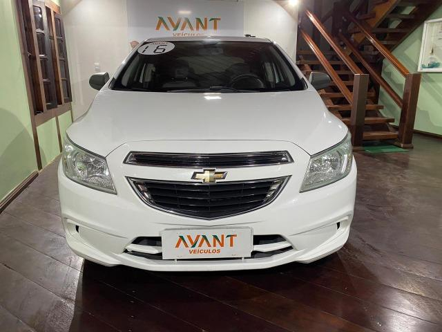 Chevrolet Onix 1.0 LT 2016 - Foto 2