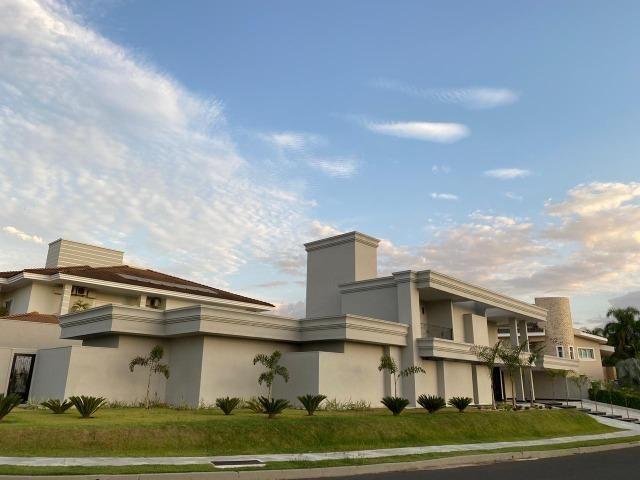 A Casa do seu sonho no Condomínio Damha I - Foto 3