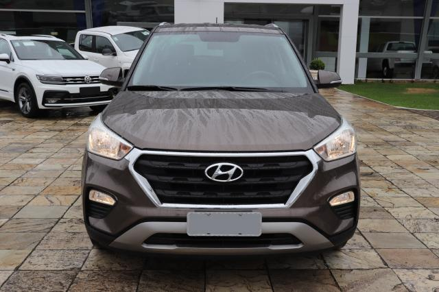 Hyundai Creta 1.6 Pulse AT 2017 - Foto 6