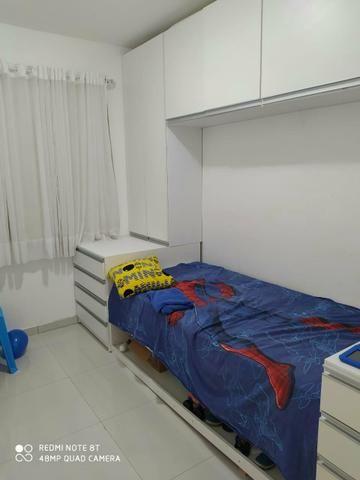 Apartamento MVSF - Foto 2