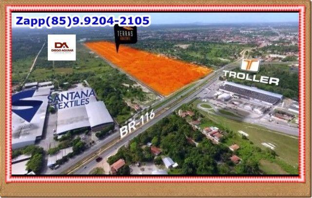 Loteamento Terras Horizonte *@ - Foto 2