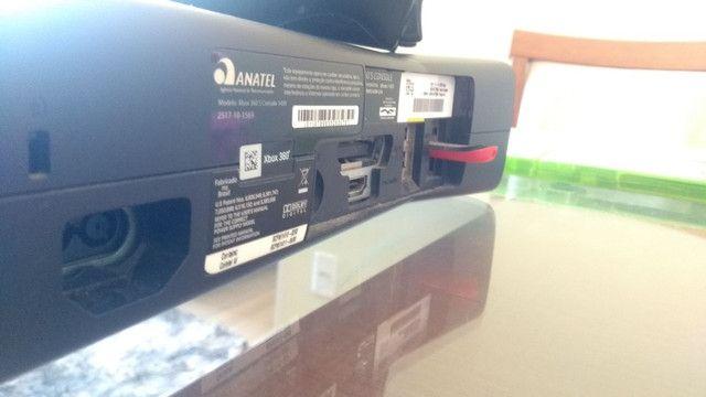 Vendo Xbox 360 slim - Foto 4