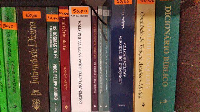Livros católicos - diversos - Biblias - Foto 4