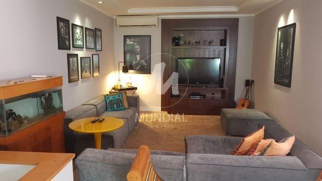 Apartamento à venda com 3 dormitórios em Jd botanico, Ribeirao preto cod:2711 - Foto 4
