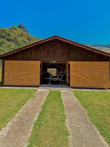 Maravilhoso rancho de 90 hectares - Foto 5