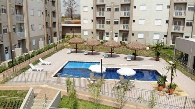 Quali Residencial - Apartamento de 2 quartos em Bonfim Paulista - Ribeirão Preto, SP - Foto 9