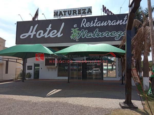Comercial negócio - Bairro Centro em Nova Alvorada do Sul - Foto 4