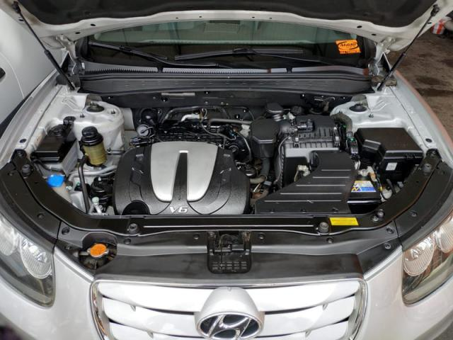 HYUNDAI SANTA FE 3.5 V6 4X4 AUT - Foto 8