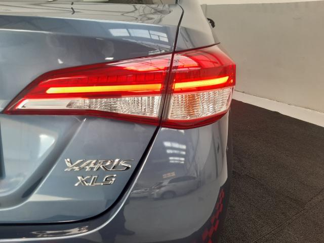 Toyota Yaris 1.5 16V FLEX SEDAN XLS MULTIDRIVE - Foto 17
