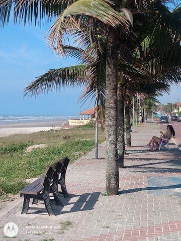 Temporada Itanhaém - Suarão à 50 metros da praia. - Foto 3