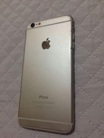 IPhone 6 Plus Retirada de Peças - Foto 4