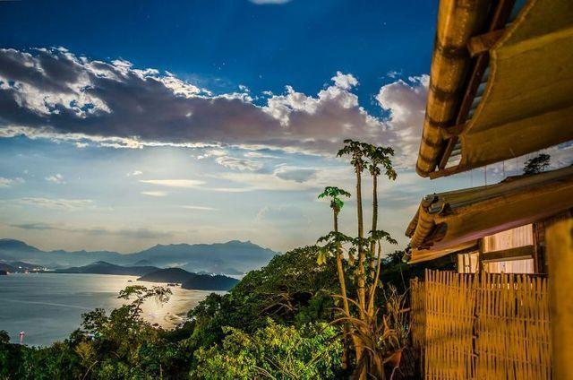 Pousada Angra dos Reis na Piraquara-5.000 m2 - Foto 10