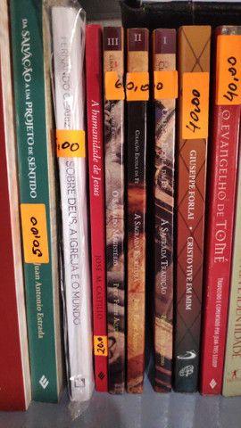 Livros católicos - diversos - Biblias
