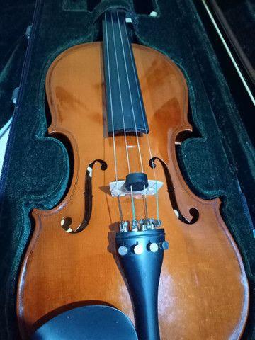 Violino, em ótimo estado - Foto 2