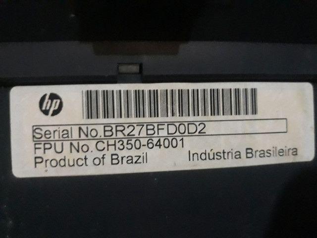 Impressora HP em bom estado  - Foto 4