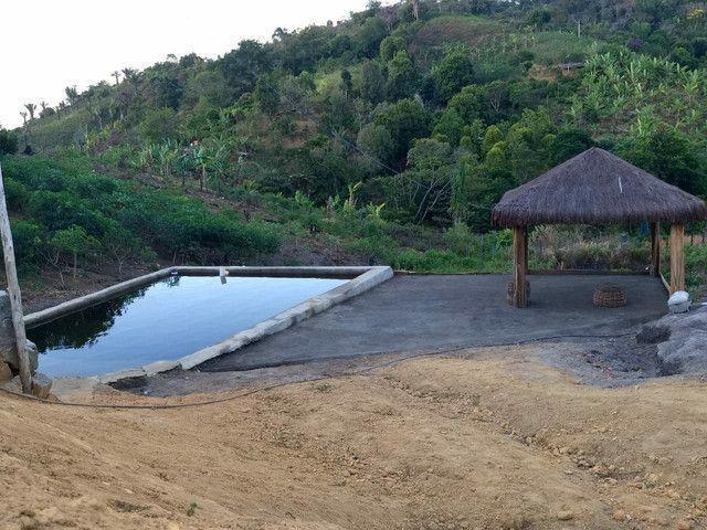 Vendo excelente fazenda Presidente tranquedo Neves  - Foto 3